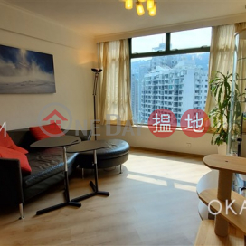 Popular 3 bedroom on high floor | Rental|Western DistrictRobinson Place(Robinson Place)Rental Listings (OKAY-R20821)_0