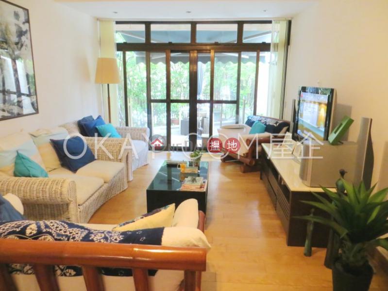 Tasteful house with sea views | Rental | 12 Seahorse Lane | Lantau Island | Hong Kong | Rental HK$ 49,900/ month