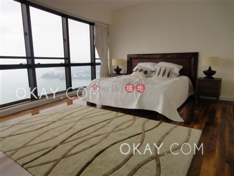 4房3廁,實用率高,極高層,海景《浪琴園出租單位》|浪琴園(Pacific View)出租樓盤 (OKAY-R14377)