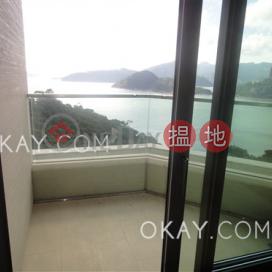 Gorgeous 4 bedroom on high floor with parking | Rental|Belgravia(Belgravia)Rental Listings (OKAY-R19070)_3