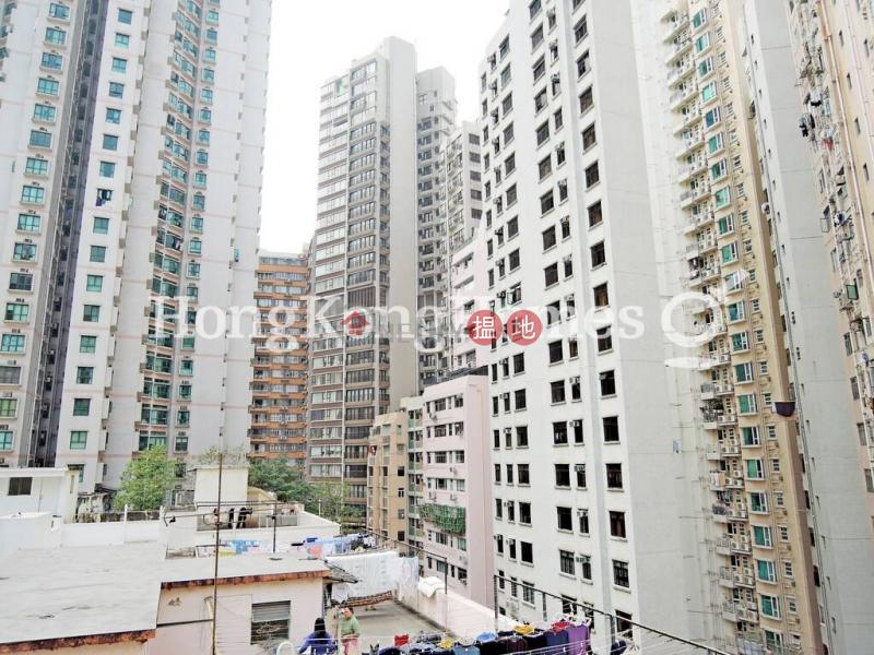 華興工業大廈兩房一廳單位出租 10三祝街   黃大仙區香港 出租-HK$ 29,000/ 月