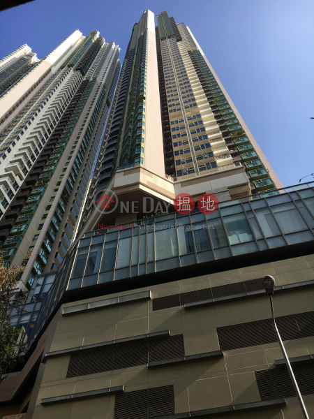 Tower 3 Grand Promenade (Tower 3 Grand Promenade) Sai Wan Ho|搵地(OneDay)(3)