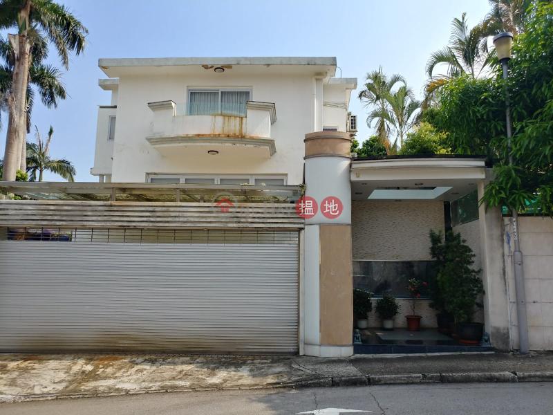 Hong Lok Yuen Second Street (House 1-18) (Hong Lok Yuen Second Street (House 1-18)) Hong Lok Yuen|搵地(OneDay)(1)