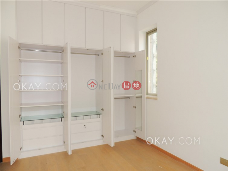 Unique 4 bedroom with balcony & parking | Rental | Wellesley 帝匯豪庭 Rental Listings