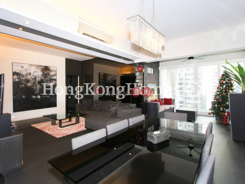 文麗苑兩房一廳單位出售|西區文麗苑(Manly Mansion)出售樓盤 (Proway-LID17262S)