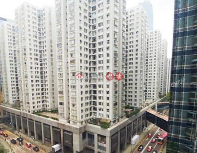 (T-39) Marigold Mansion Harbour View Gardens (East) Taikoo Shing Middle Residential Rental Listings | HK$ 45,000/ month