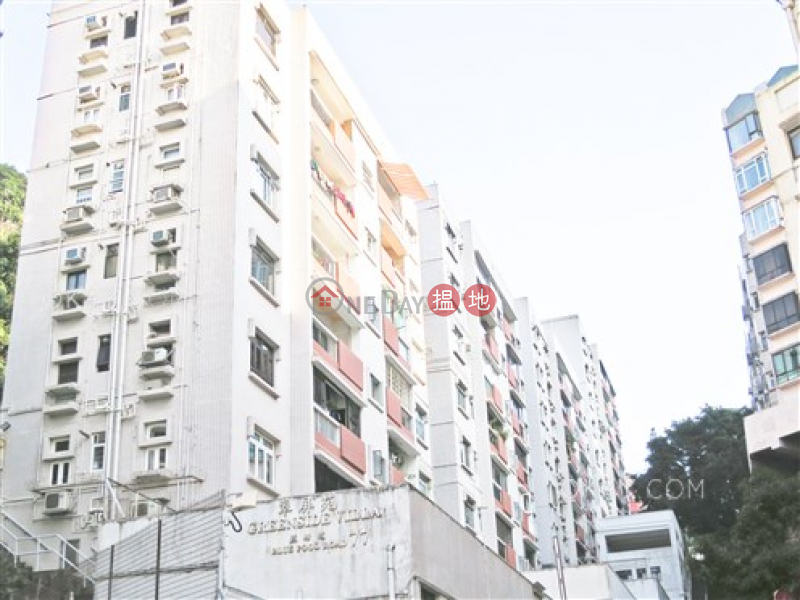 Property Search Hong Kong | OneDay | Residential, Sales Listings, Gorgeous 3 bedroom on high floor with balcony & parking | For Sale