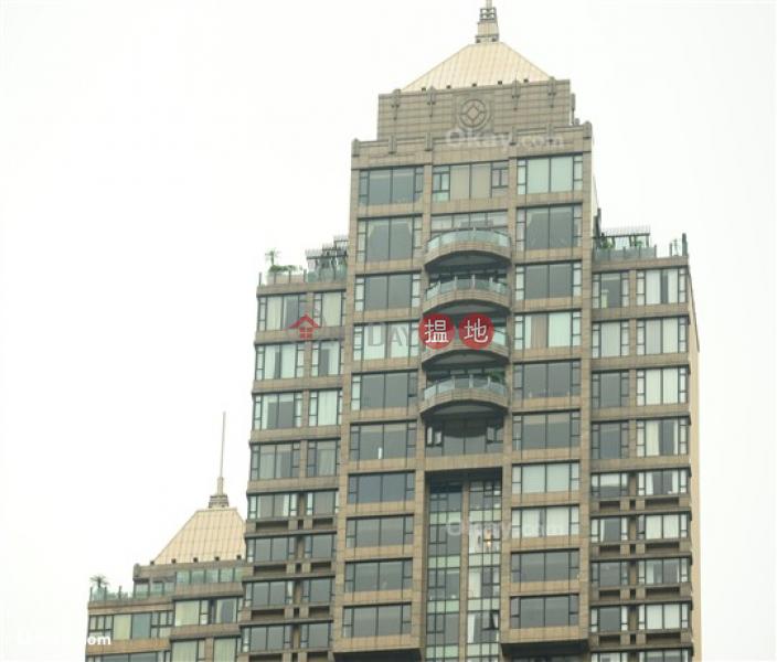 HK$ 130,000/ 月|譽皇居-中區-3房2廁,極高層,星級會所,連車位《譽皇居出租單位》