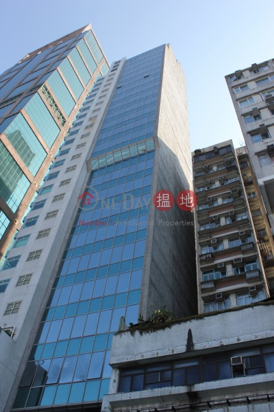 Qualipak Tower (Qualipak Tower) Sai Ying Pun|搵地(OneDay)(1)
