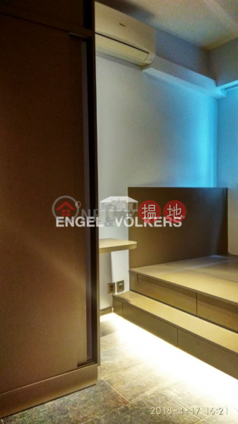 3 Bedroom Family Flat for Rent in Mid Levels West | Bonanza Court 般安閣 Rental Listings