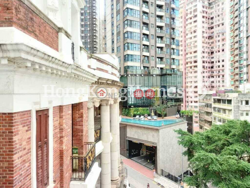 3 Bedroom Family Unit for Rent at Peacock Mansion   Peacock Mansion 孔翠樓 Rental Listings