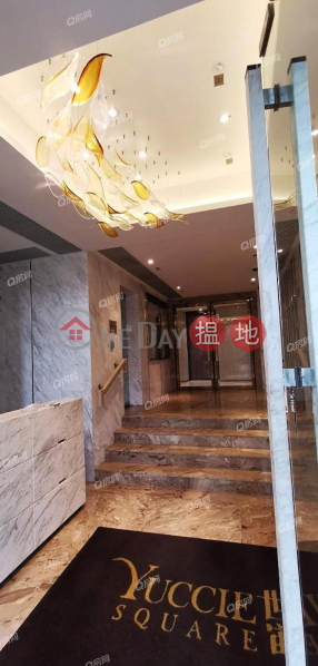 Property Search Hong Kong   OneDay   Residential Sales Listings   Yuccie Square   2 bedroom High Floor Flat for Sale