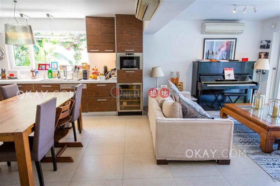 HK$ 2,800萬-大坑口村西貢-4房3廁,連車位,露台,獨立屋《大坑口村出售單位》
