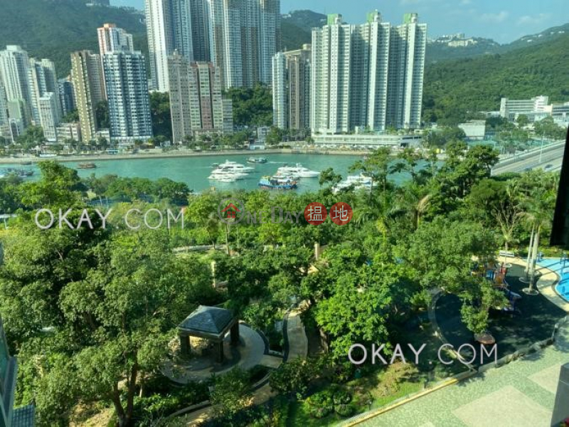 HK$ 9.2M Sham Wan Towers Block 1 Southern District | Tasteful 2 bedroom in Aberdeen | For Sale