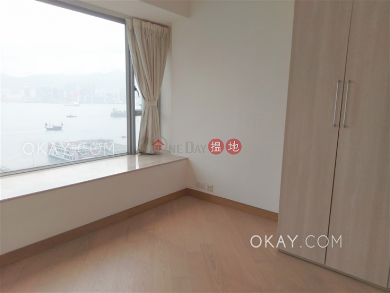 Unique 3 bedroom on high floor with balcony | Rental | The Java 渣華道98號 Rental Listings