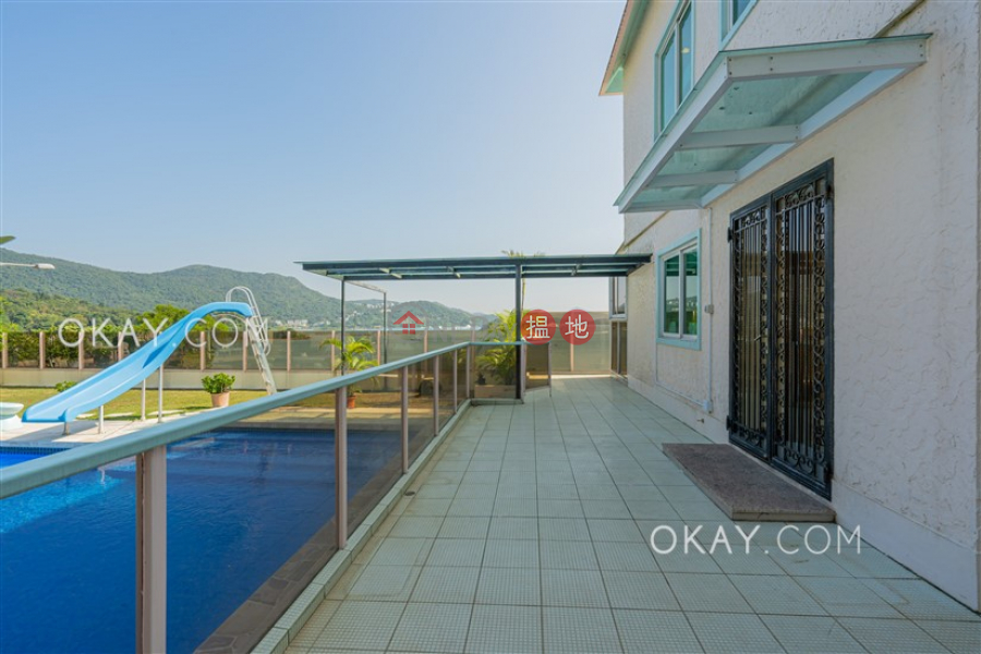 Property Search Hong Kong | OneDay | Residential Rental Listings Stylish house with rooftop, terrace | Rental