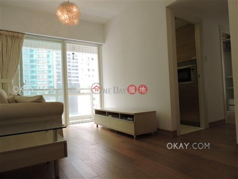 聚賢居|高層-住宅-出租樓盤-HK$ 27,000/ 月