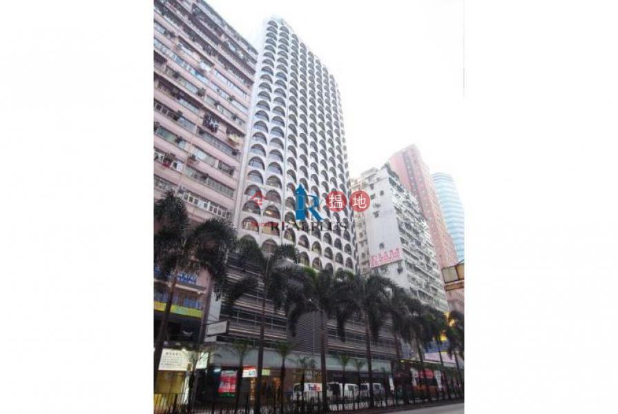 Wan Chai office for Rent, Shanghai Industrial Investment Building 上海實業大廈 Rental Listings | Wan Chai District (A049803)