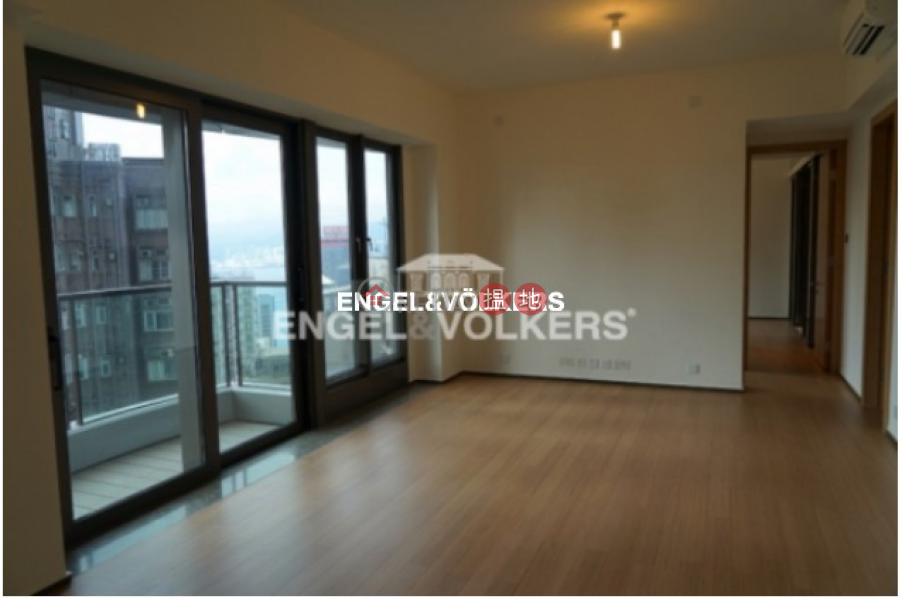 2 Bedroom Flat for Rent in Mid Levels West 33 Seymour Road   Western District, Hong Kong   Rental HK$ 68,000/ month