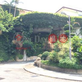 壽臣山道東10號,深水灣, 香港島