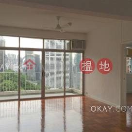 Charming 3 bedroom with balcony & parking | Rental