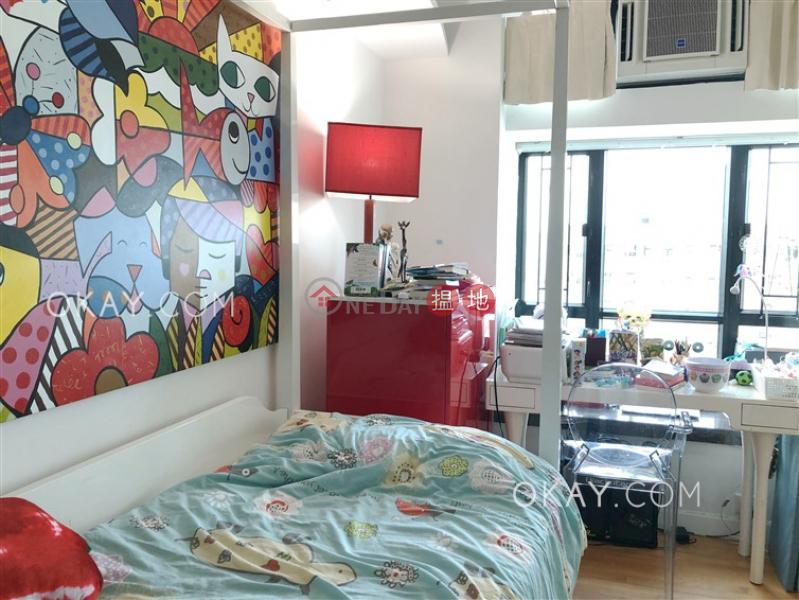 HK$ 54,000/ month   Imperial Court Western District, Unique 3 bedroom on high floor   Rental