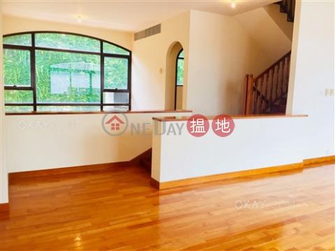 Gorgeous house on high floor with sea views & balcony | Rental|Casa Del Sol(Casa Del Sol)Rental Listings (OKAY-R16015)_0