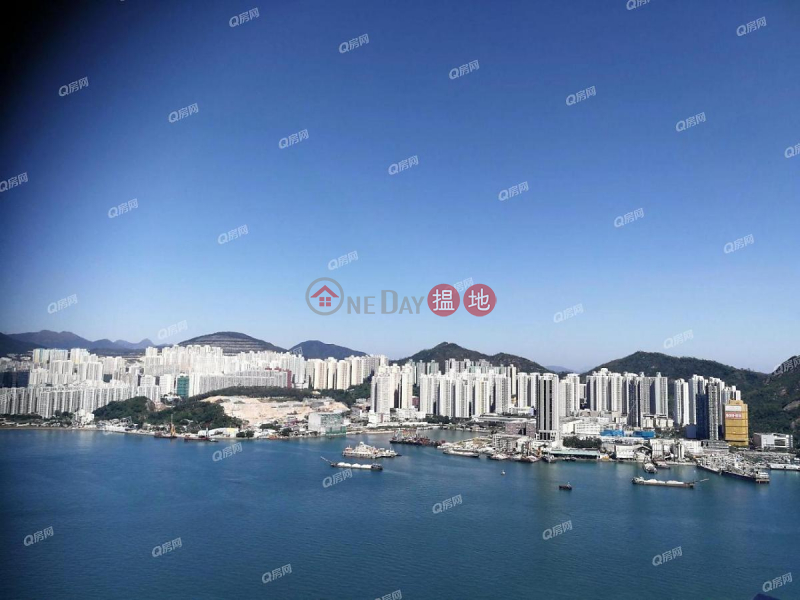 HK$ 38,000/ 月嘉亨灣 5座東區乾淨企理,有匙即睇,實用三房《嘉亨灣 5座租盤》