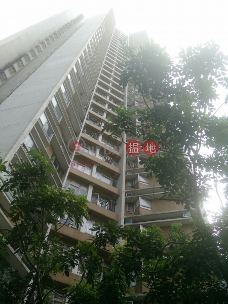 海怡半島2期怡麗閣(10座) (South Horizons Phase 2, Yee Lai Court Block 10) 鴨脷洲|搵地(OneDay)(2)