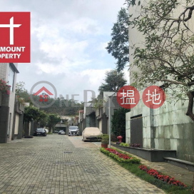 Sai Kung Villa House   Property For Sale and Rent in The Giverny, Hebe Haven 白沙灣溱喬-Well managed, Excellent recreational facilities