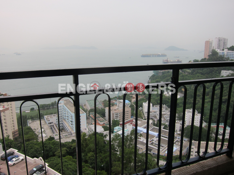 3 Bedroom Family Flat for Rent in Pok Fu Lam 301 Victoria Road | Western District, Hong Kong Rental HK$ 43,300/ month