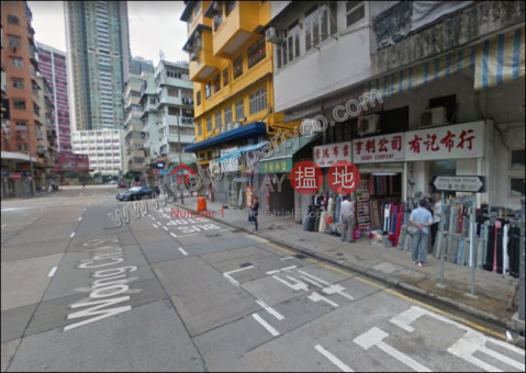 Great offer ground floor shop for rent|Cheung Sha WanOn Lok House(On Lok House)Rental Listings (A054751)_0