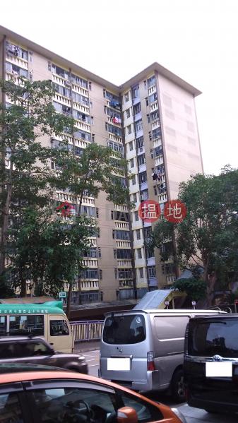 澤安邨麗澤樓 (Lai Chak House, Chak On Estate) 石硤尾 搵地(OneDay)(5)