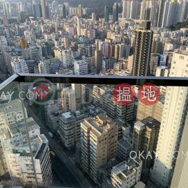 Popular 3 bedroom on high floor with rooftop & balcony | Rental