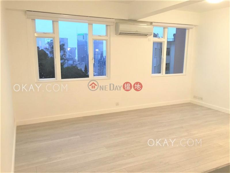Popular 2 bedroom with parking | Rental, Gold Ning Mansion 高寧大廈 Rental Listings | Wan Chai District (OKAY-R130436)