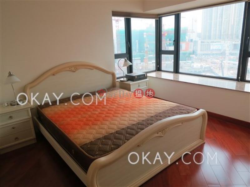 香港搵樓 租樓 二手盤 買樓  搵地   住宅-出售樓盤 3房2廁,星級會所,露台《凱旋門映月閣(2A座)出售單位》