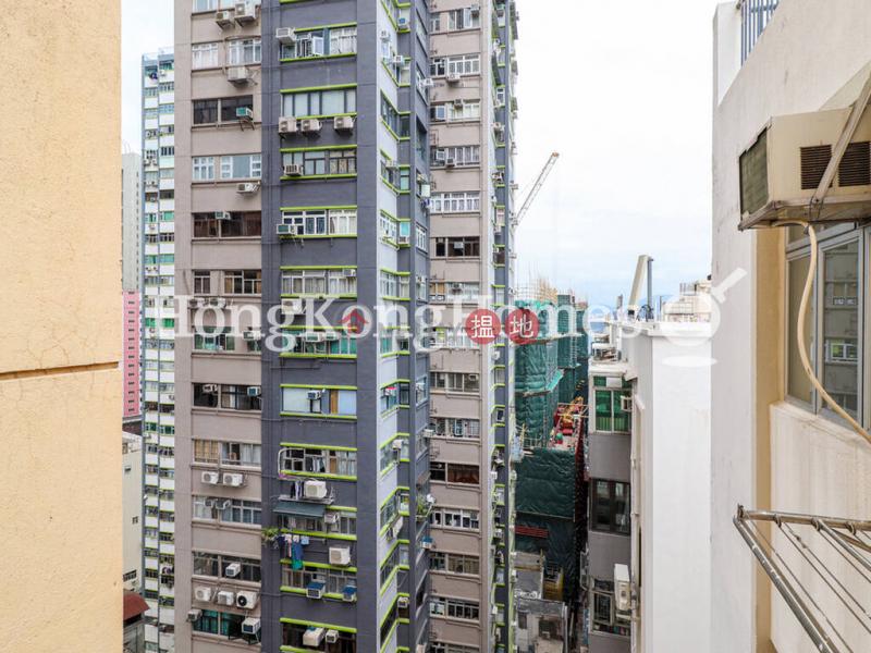 香港搵樓 租樓 二手盤 買樓  搵地   住宅出租樓盤 華登大廈三房兩廳單位出租