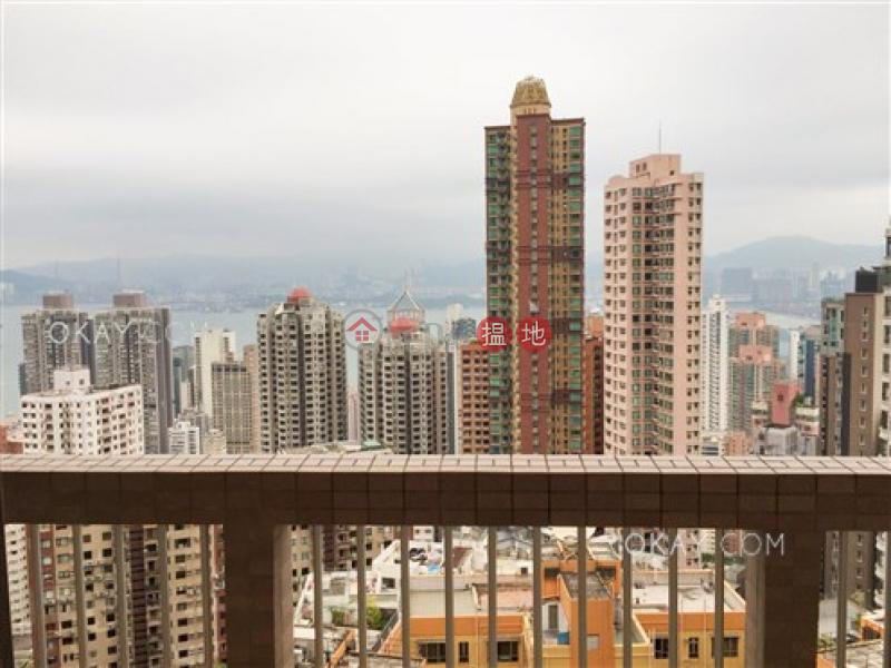 3房2廁,實用率高,星級會所,連車位《聯邦花園出售單位》|41干德道 | 西區香港-出售-HK$ 3,000萬