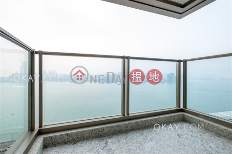 Gorgeous 4 bed on high floor with harbour views | Rental|Harbour Glory Tower 1(Harbour Glory Tower 1)Rental Listings (OKAY-R318855)_0
