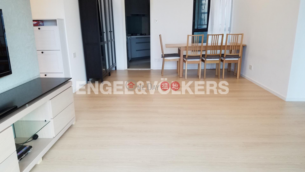 HK$ 50,000/ month, Tower 1 Grand Promenade Eastern District, 3 Bedroom Family Flat for Rent in Sai Wan Ho