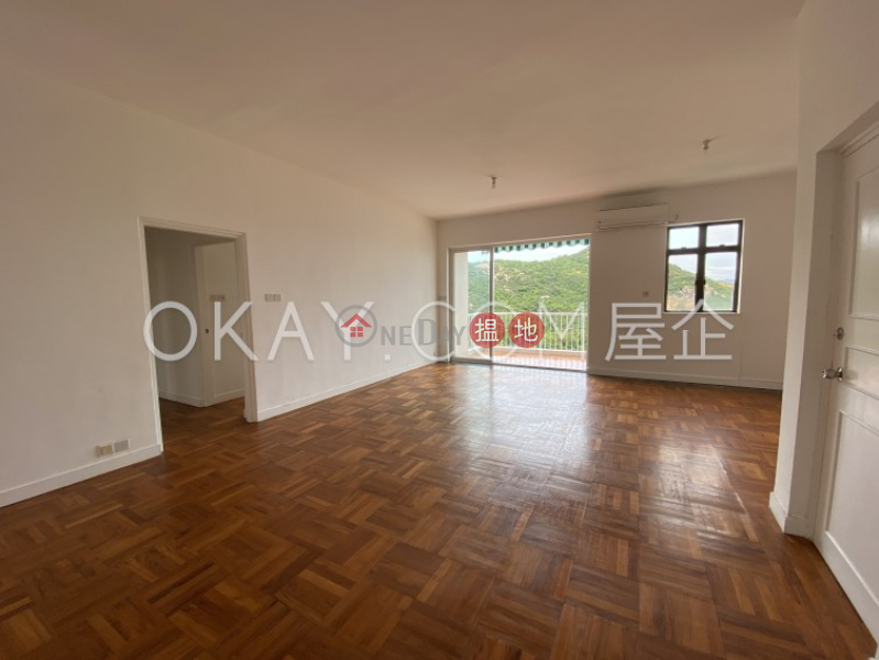 Gorgeous penthouse with sea views, rooftop & balcony | Rental, 68-70 Chung Hom Kok Road | Southern District, Hong Kong, Rental, HK$ 88,000/ month