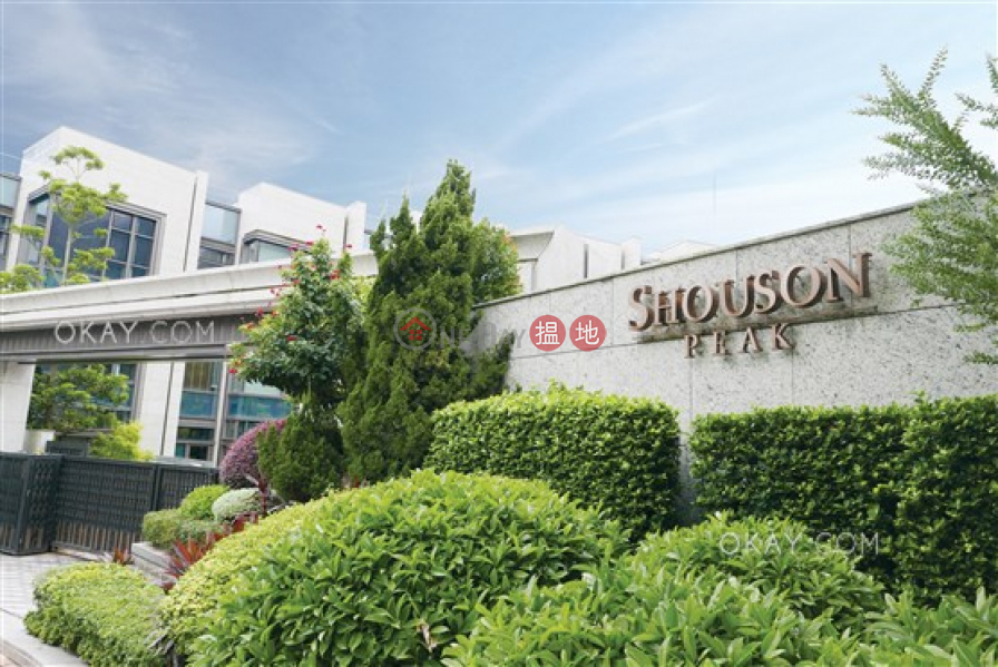 Stylish house with rooftop & parking | For Sale | Shouson Peak Shouson Peak Sales Listings