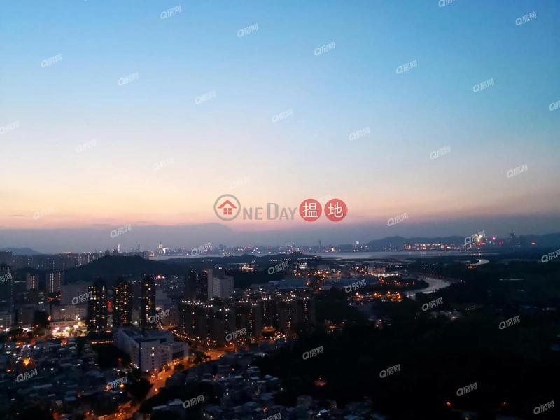 地鐵上蓋,四通八達,實用三房,風水戶型《Grand Yoho 2期5座租盤》 9朗日路   元朗-香港-出租 HK$ 24,000/ 月