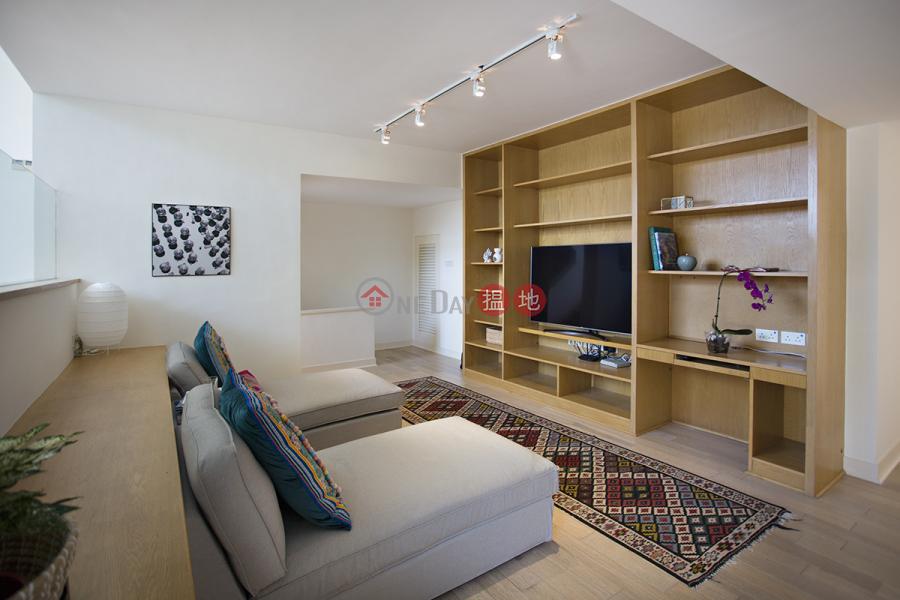 Spacious House. Seaviews, Large Terraces., 42 Stanley Village Road | Southern District | Hong Kong Sales HK$ 98M