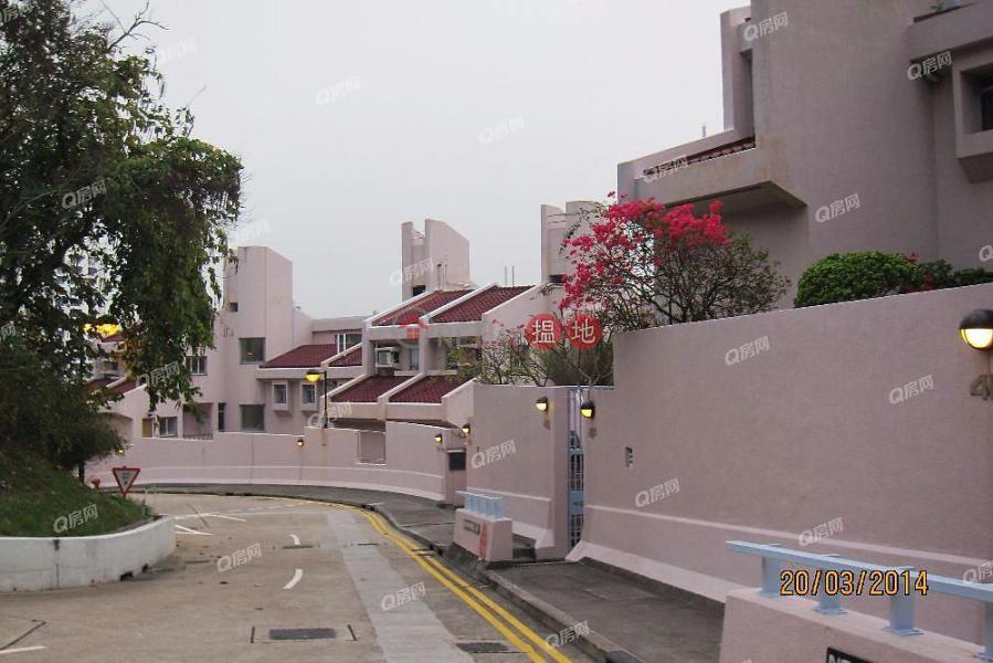 全海景,超大戶型,連車位《譚亦衡樓租盤》25沙灣徑   西區 香港-出租-HK$ 95,000/ 月