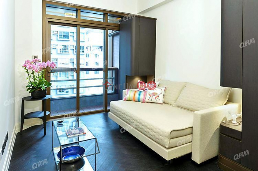 Castle One By V | 1 bedroom High Floor Flat for Rent | 1 Castle Road | Western District | Hong Kong, Rental HK$ 42,000/ month