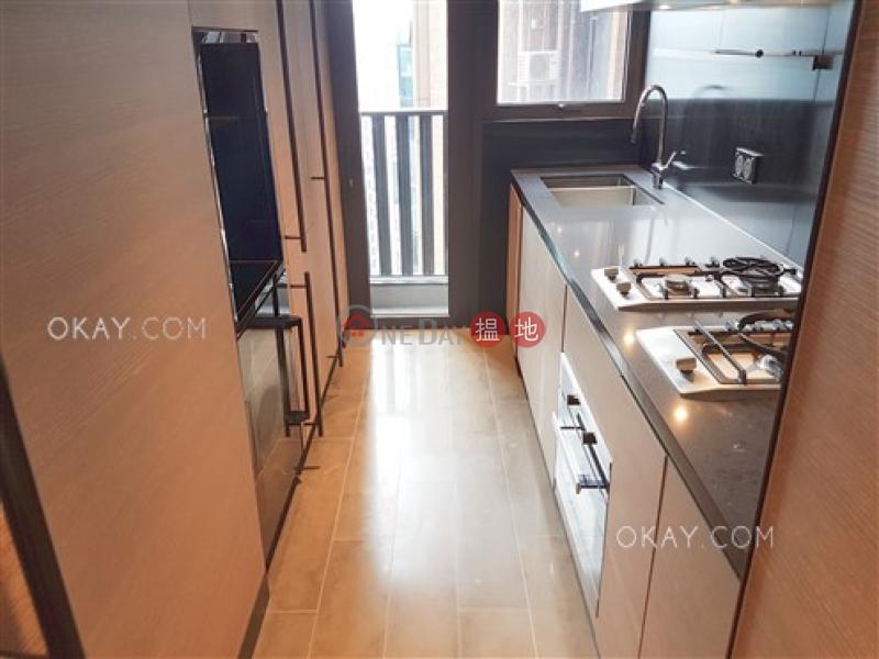 Popular 2 bedroom on high floor with balcony | Rental | Tower 3 The Pavilia Hill 柏傲山 3座 Rental Listings