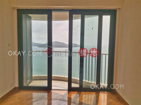 Tasteful 2 bedroom with sea views, balcony | Rental|Phase 6 Residence Bel-Air(Phase 6 Residence Bel-Air)Rental Listings (OKAY-R1466)_0