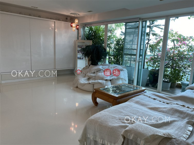 Exquisite 4 bed on high floor with sea views & balcony | For Sale, 5 Chianti Drive | Lantau Island, Hong Kong | Sales | HK$ 39M