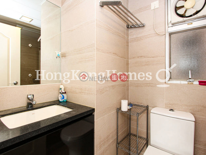 Property Search Hong Kong | OneDay | Residential, Rental Listings 1 Bed Unit for Rent at The Bonham Mansion